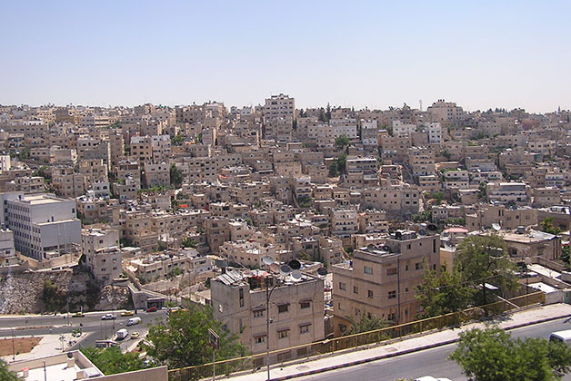 Amman. Foto © Satur Casado