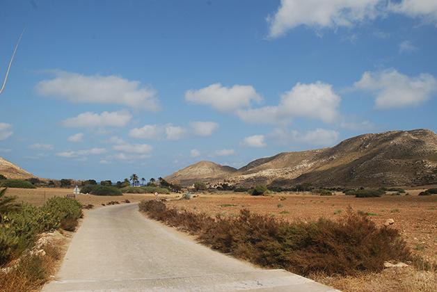 Valle del Rodalquivar. Foto © Patrick Mreyen
