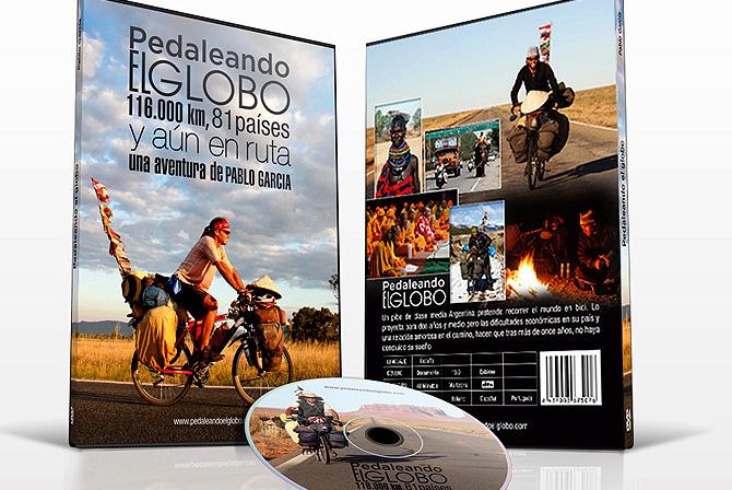 Documental de Pablo García. Foto tomada de su página oficial.