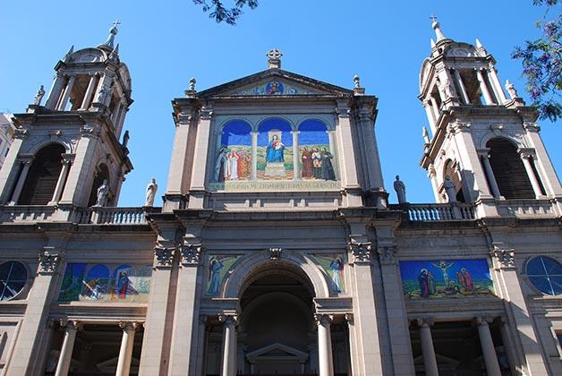 Catedral Metropolitana. Foto © Patrick Mreyen