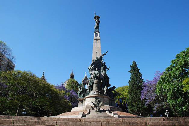Plaza da Matriz. Foto © Patrick Mreyen