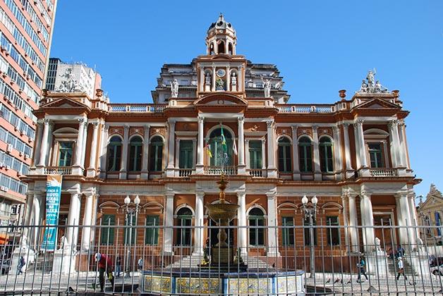 Prefeitura Velha. Foto © Patrick Mreyen