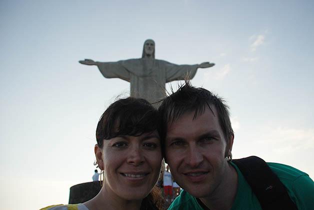 Un hermoso recuerdo de nuestro viaje a Brasil. Foto © Patrick Mreyen