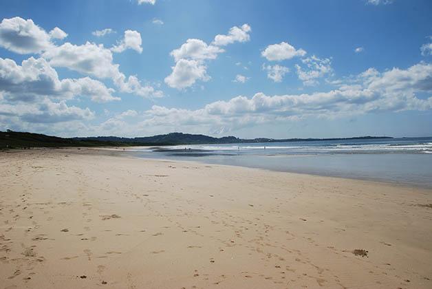 Playa Grande. Foto © Patrick Mreyen