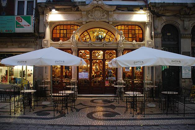 Café Majestic © Patrick Mreyen