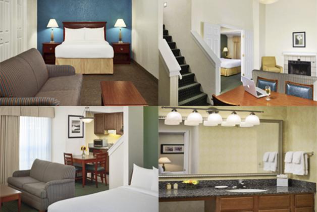 Hotel Sonesta ES Omaha. Fotos cortesía del hotel.