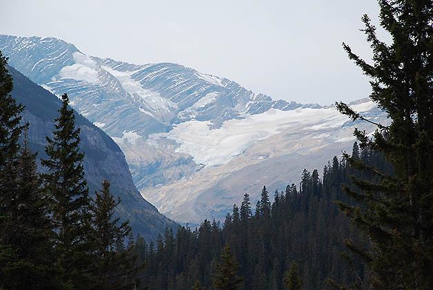 Paisajes de Glacier National Park. Foto © Patrick Mreyen