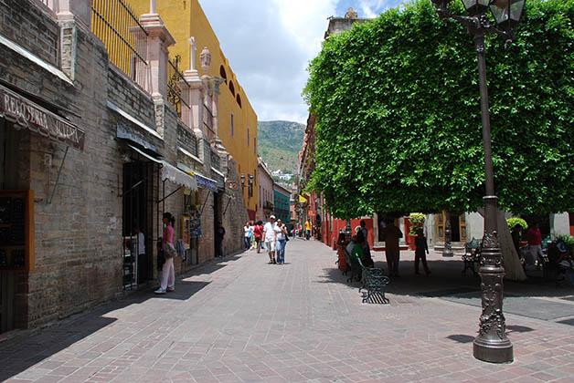Guanajuato, un viaje que las mujeres de mi familia hemos hecho por generaciones. Foto © Silvia Lucero