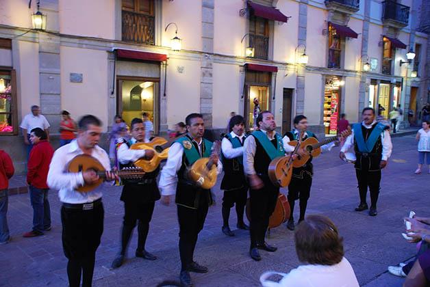 Un lugar divertido, pero también de los mejores para sumergirte en la cultura y costumbres mexicanas. Foto © Silvia Lucero