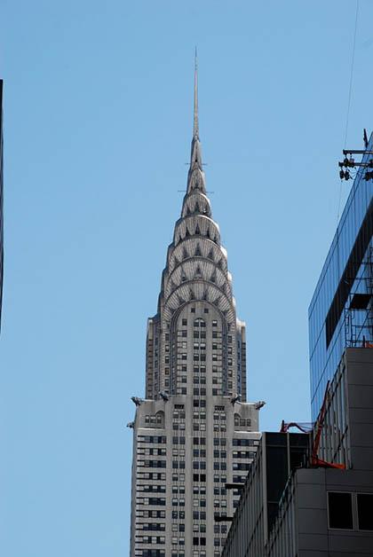 Nueva York siempre es un buen plan y nunca deja de sorprenderte. Foto © Silvia Lucero