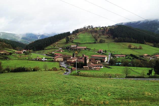 El País Vasco, una de las mejores regiones en el mundo para tener experiencias gastronómicas de altura. Foto © Silvia Lucero