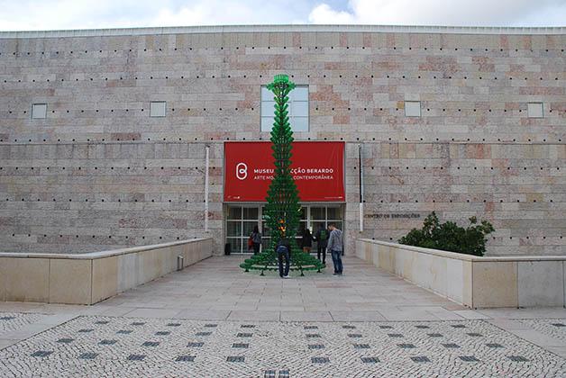 Museo de . Foto © Silvia Lucero