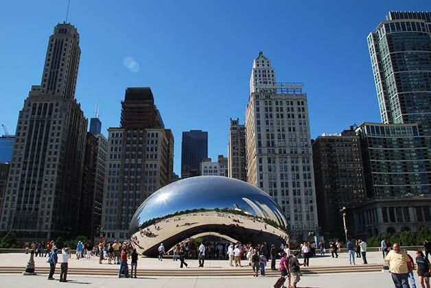 Chicago. Foto © Patrick Mreyen