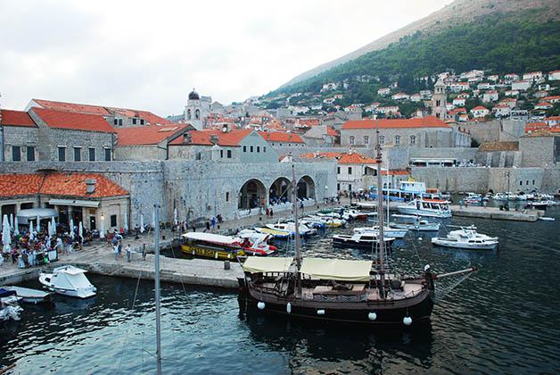 Dubrovnik, Croacia. Foto © Patrick Mreyen