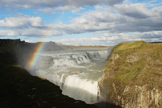 Islandia. Foto © Patrick Mreyen