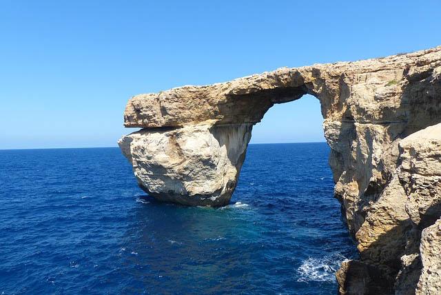 Malta. Foto tomada de Pixabay
