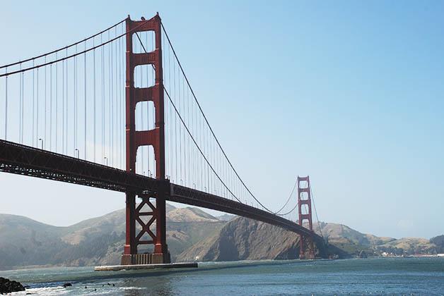 San Francisco. Foto © Patrick Mreyen