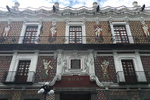 Casa de los Muñecos. Foto © Patrick Mreyen