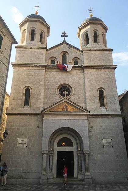 Iglesia de San Nicolás. Foto © Silvia Lucero