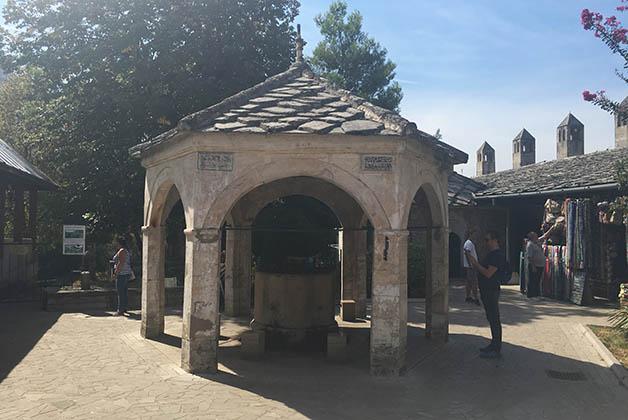 Mezquita Koskin-Mehmed Pasha. Foto © Silvia Lucero
