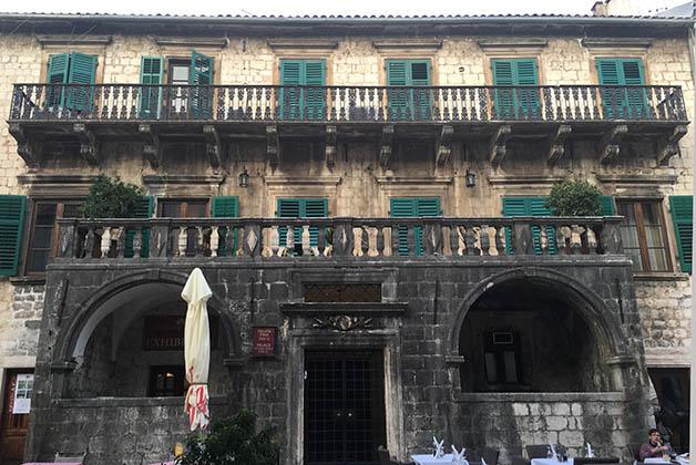Palacio Pima. Foto © Silvia Lucero