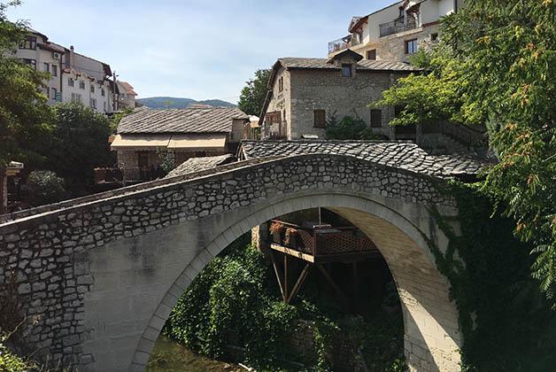 Puente Kriva .Foto © Silvia Lucero