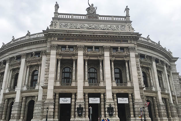 Bergtheater. Foto © Silvia Lucero