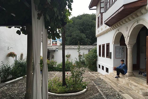 Muslibegović House. Foto © Patrick Mreyen