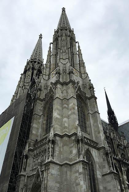Iglesia Votiva del Divino Salvador. Foto © Patrick Mreyen